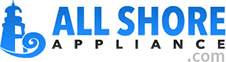 All Shore Appliance Logo